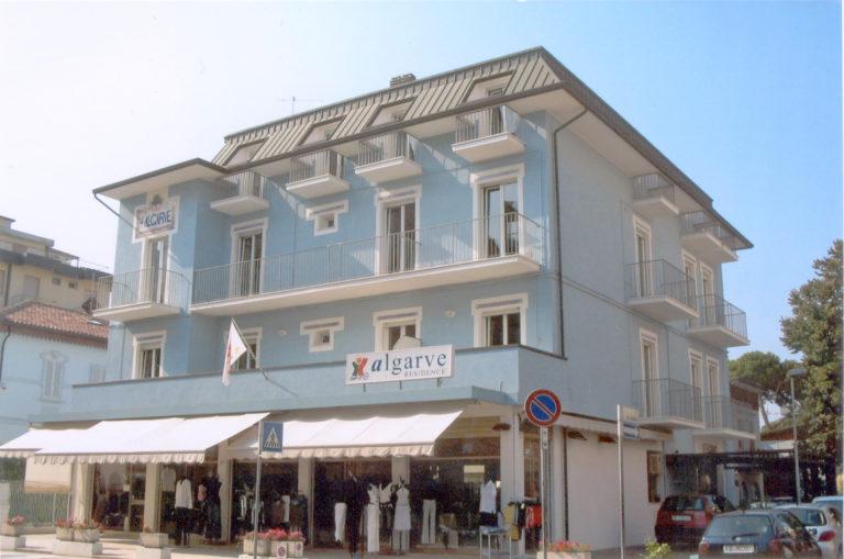 Residence Algarve Rimini