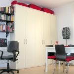 soggiorno residence fortuna a Rimini Marina Centro