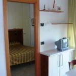 soggiorno e camera residence moderno lido di savio