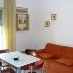 soggiorno residence moderno